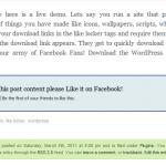 Ta betalt för digitalt innehåll – betalvägg för wordpress