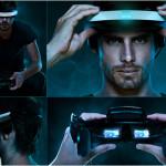 13 tillämpningar för Virtual Reality