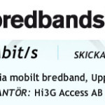 Undermåligt bredband är en styggelse