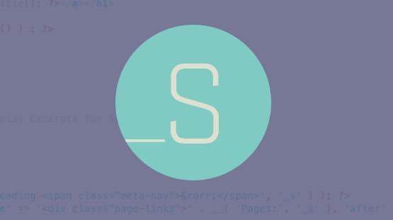 Template för WordPresstema