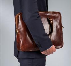 maschio skinnväska portfölj för dator