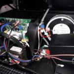 QTX FH-650 hazer problem